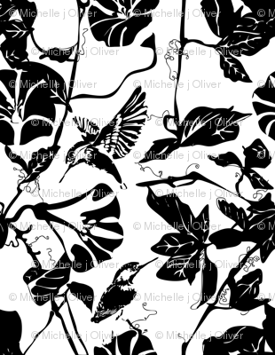 Kingfisher_black___white