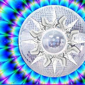 Disco Universe