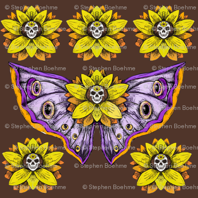 Rdeaths_head_sunflowers_preview