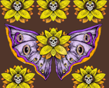 Rdeaths_head_sunflowers_thumb