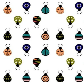Little Beetles
