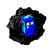 Tardis Roseartis