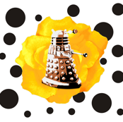 Exterminate the polka dots!