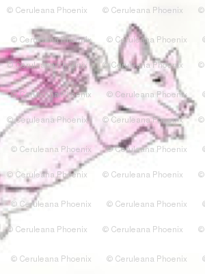 Flying Pig Repeat