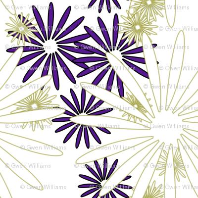 olive eggplant flowers 5