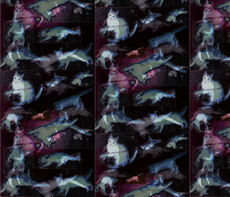 poster_rr fabric by oscarwilde on Spoonflower - custom fabric