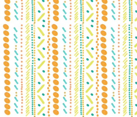 South America fabric by shastafeltman on Spoonflower - custom fabric