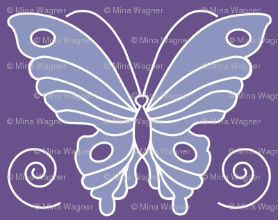 183-butterfly-2-vector-NEW-chevreul-DK-PURPLE-265-periwinkle-231