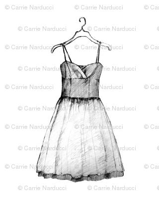 Little Vintage Dress