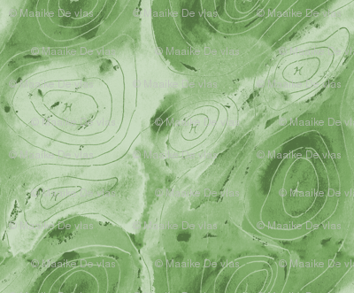 isobars green