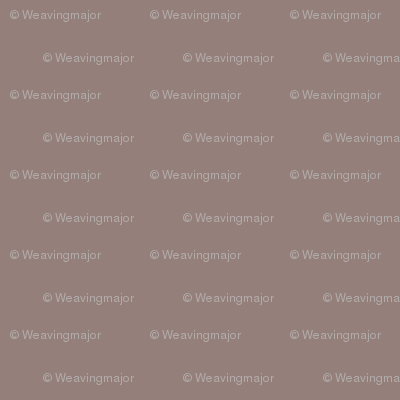 solid purplish brown (947F7A)