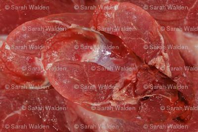 Ra-Ra-Raw Meat