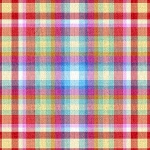Summer Camp Plaid