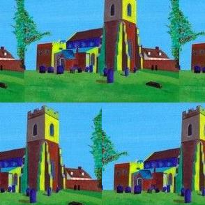 Suffolk Church