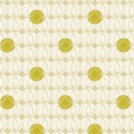 poppy fabric by ottomanbrim on Spoonflower - custom fabric