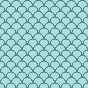 scallops ocean green 2