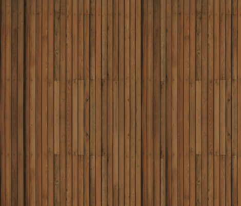 Maple Wood Floor fabric by raw-kiss on Spoonflower - custom fabric