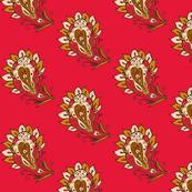 flori paisley
