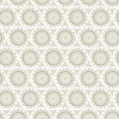 circuitous fabric by ottomanbrim on Spoonflower - custom fabric