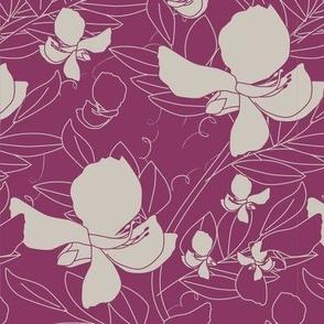 Broadbean Berry