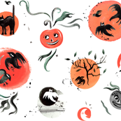 Halloween_Dots