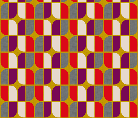 mirrah_leaf_metro fabric by holli_zollinger on Spoonflower - custom fabric