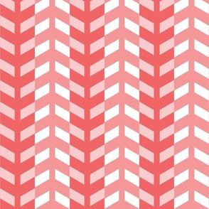 Arrows in coral