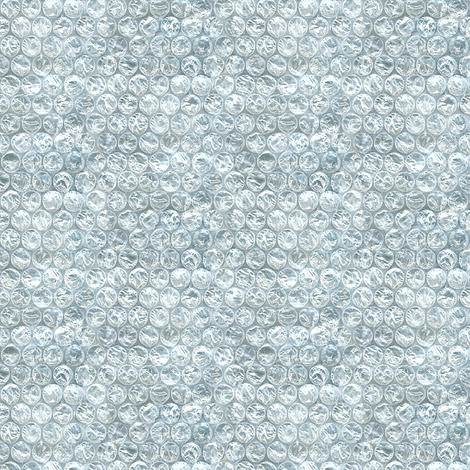 Small bubble wrap! fabric by weavingmajor on Spoonflower - custom fabric