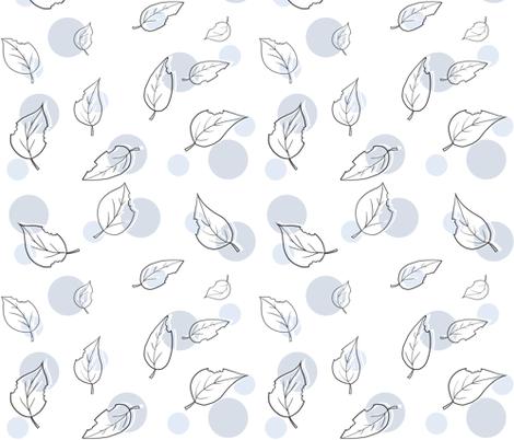 Caterpillar Lunch fabric by ilikemeat on Spoonflower - custom fabric
