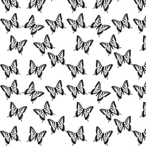 scattered_butterflies