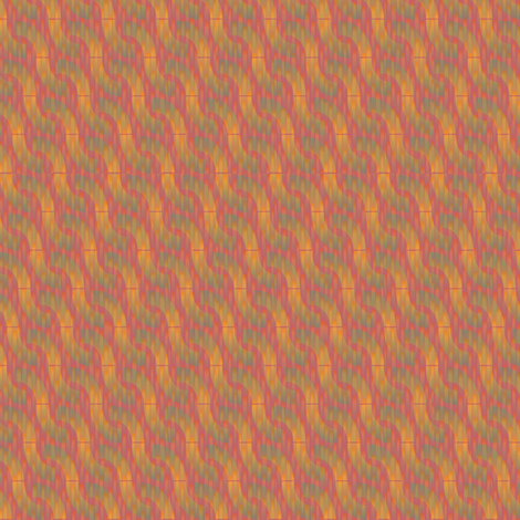 autumn_leaves fabric by glimmericks on Spoonflower - custom fabric