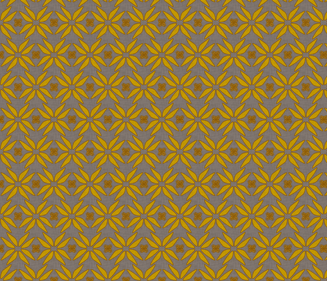 elves_thistle fabric by holli_zollinger on Spoonflower - custom fabric