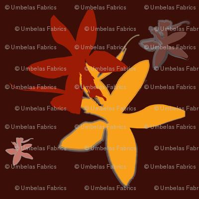 UMBELAS FLORA