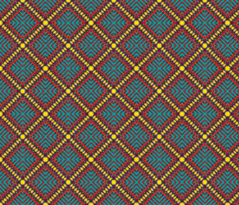 reformed school uniform fabric by spontaneouscombustion on Spoonflower - custom fabric