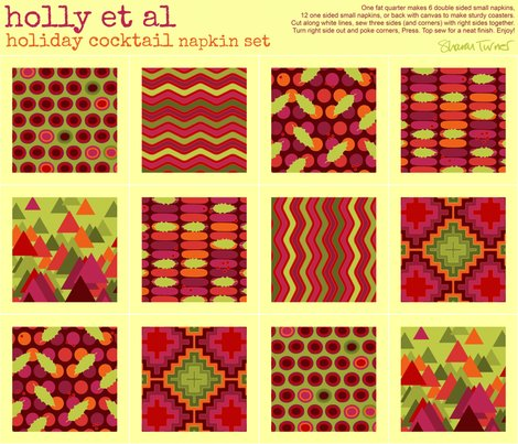 Rrrholly_et_al_holiday_napkin_coasters_sharon_turner_shop_preview