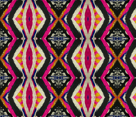 10a fabric by lindsay_cowles on Spoonflower - custom fabric