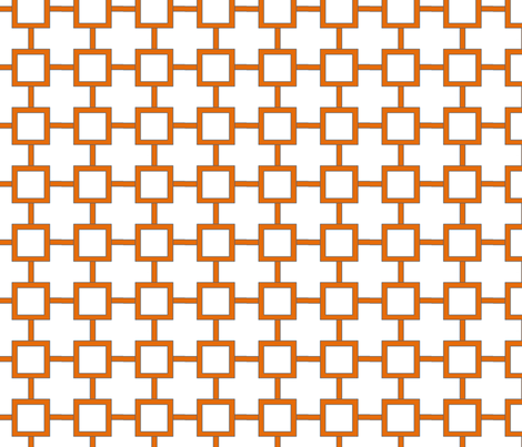 Square_pattern2 fabric by reganraff on Spoonflower - custom fabric