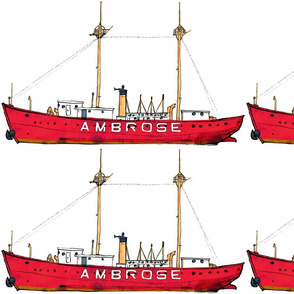 lightship ambrose