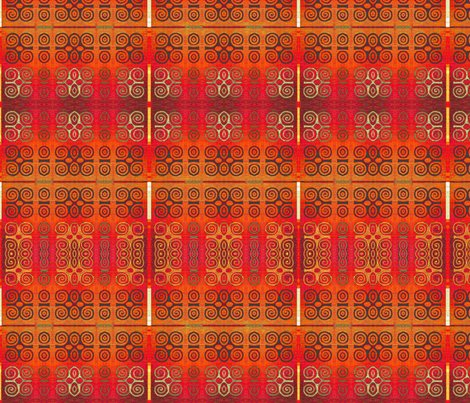 Ikat-adinkra-orange2_shop_preview