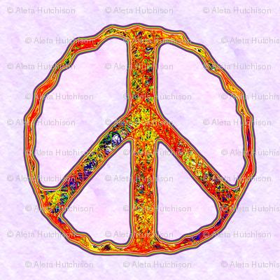 A Bright Peace