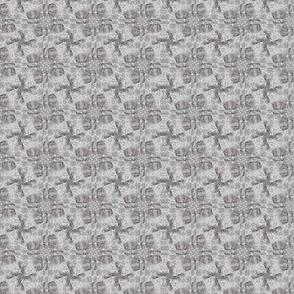 Pinwheel Gray