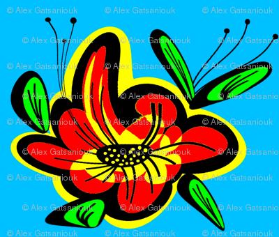 Flower55