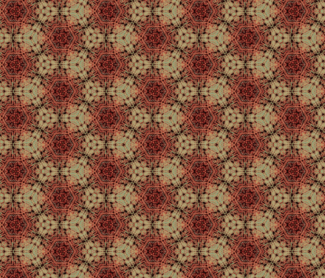 Tapestry Holiday Cheer fabric by wren_leyland on Spoonflower - custom fabric