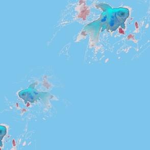 Fish souls