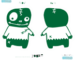 Spoonflower-zombie