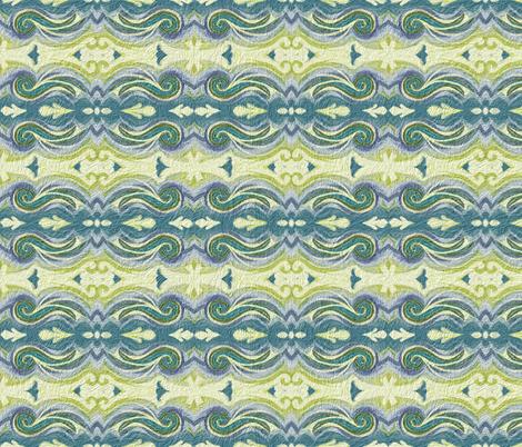 Aegean Greek Stucco fabric by wren_leyland on Spoonflower - custom fabric