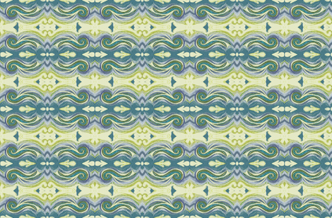 Aegean Greek Stucco fabric by wren_leyland on Spoonflower - custom fabric