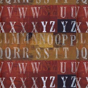 abc letter2