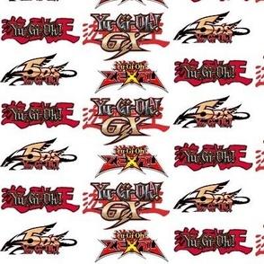 yugioh logos