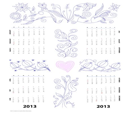 R2013_jacobean_calender_embroidery_spnflr150h_shop_preview